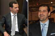 Musuhan, Sepupu Assad yang Juga Miliarder Suriah Diancam Dirampas Asetnya