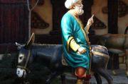 Abu Nawas dan Kambing Besar dengan Tanduk Sejengkal