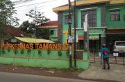 4 Pegawai Puskesmas di Kota Tasikmalaya Reaktif COVID-19