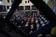 PSBB Dilonggarkan, Warga Majalengka Boleh Tarawih dan Salat Id di Masjid