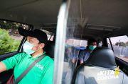 Layanan GrabCar Protect Bantu Akses Warga Saat Pandemi COVID-19