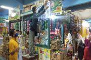 HET Gula Pasir Rp12.500/Kg, Bulog Jateng Pasok Pedagang Pasar