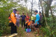 Serasa Dunia Lain, Cerita Kosim Menghilang Empat Hari di Tengah Hutan
