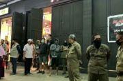 Jelang Lebaran, Tim Gugus Awasi Ketat Toko Pakaian di Parepare