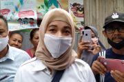 Prabowo Subianto Jamin Biaya Pendidikan Bocah Korban Bullying di Pangkep