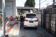 Transaksi Sabu di SPBU, Oknum Polisi Langsung Dicokok BNN Siantar