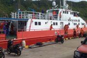 KM Gemilang 717 Hilang Kontak di Peraian Sibolga