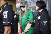 Setelah Lebaran Lucinta Luna Jalani Sidang Perdana Kasus Narkoba