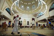 Grand Mufti Saudi: Umat Islam Boleh Salat Ied di Rumah Saat Pandemi Covid-19
