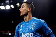 Presiden PSG Puji Cristiano Ronaldo, Ada Maksud Apa?