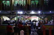Jokowi Sebut Tak Ada Larangan Ibadah, Hanya Diatur Sesuai Protokol Kesehatan
