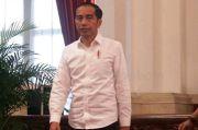 Pasar Kembali Ramai di Tengah Corona, Begini Reaksi Jokowi