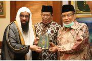 PBNU Sebut Salat Idul Fitri di Rumah Bagian dari Menjalankan Syariat Agama
