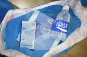 Pocari Sweat Bagi-Bagi Paket Sahur Melalui #RamadanMenjaga