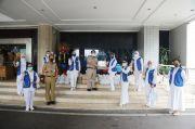 IWAPI Salurkan 5.500 Paket Bansos di Wilayah Jakarta Utara