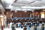 6 Fraksi di DPRD Kobar Setuju Usulan 5 Ranperda Segera Dibahas