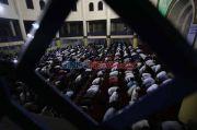 30 Kelurahan di Kota Bekasi Diizinkan Gelar Salat Idul Fitri