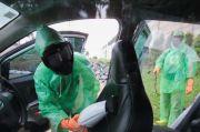 Permintaan Naik 300%, 5.000 Armada Grab Car Protect Dikerahkan