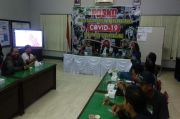 Tambah 14 Positif COVID-19, Pabrik Rokok Tulungagung Tetap Operasi