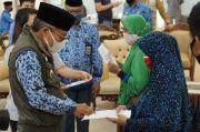 Wali Kota Parepare Bagikan Bantuan Sosial Tunai kepada Ribuan PKM