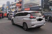 Pemudik Pakai Mobil Nomor Pelat Jakarta dan Riau Sudah Masuk Kota Pematangsiantar