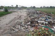 Cemari Lingkungan, TPA Sampah Ilegal Diduga Dibiarkan di Pasar 13 Desa Kolam