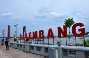 Jelang PSBB, Dishub Palembang Dirikan Pos Pemeriksaan Dalam Kota