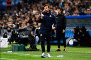 Marseille Sodorkan Kontrak 2 Tahun pada Villas-Boas