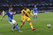 Terkait Barter Lautaro Martinez, Inter Lebih Pilih Bek Kiri Barcelona