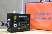 Ventilator COVENT-20 Besutan UI Masuki Uji Klinis Pada Manusia