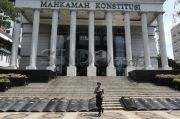 MK Gelar Sidang Uji Materi Perppu 1/2020, Jokowi Diwakili 2 Menteri Ini