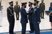 Panglima TNI Pimpin Sertijab Kepala Staf Angkatan Udara