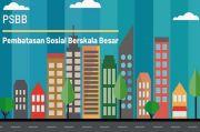 PSBB DKI Diperpanjang, Ini Reaksi Para Netizen