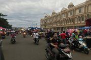 Soal Pasar Malam, Wali Kota Jakbar Tidak Melarang asal Terapkan Protokol Kesehatan