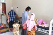 38 Warga Lombok Timur Keracunan Soto, 1 Meninggal