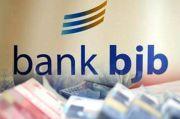 Bank bjb Catat Peningkatan Transaksi Digital