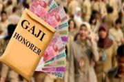 Tunjangan Guru dan Gaji Honorer Dongkrak Belanja Pegawai hingga Rp68,2 Triliun