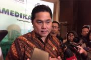 Erick Thohir Dorong BUMN Buat Terobosan Pengembangan Vaksin Covid-19