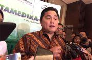 Pandemi Jadi Ajang Reformasi, Erick: BUMN untuk Indonesia Tak Hanya Slogan