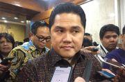 Benahi Arah Bisnis BUMN Farmasi, Erick Thohir: Agar Tidak Saling Berebut Kue