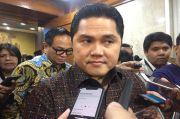 Erick Thohir Beri Prioritas Kepada UKM Senilai Rp14 Miliar