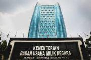 Jokowi Sudah Keluarkan Keppres, Erick Siap Tutup atau Merger BUMN Rugi