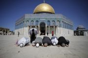 Hari Internasional Al Quds Disambut Setiap Jumat Terakhir Ramadhan