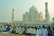 Khutbah Idul Fitri 7 Menit di Rumah: Covid-19, Puasa, dan Ketaatan kepada Allah