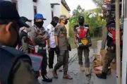 Gudang Digerebek, 266 Botol Miras Disita Satpol PP Cirebon