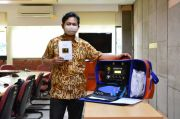 COVENT-20, Ventilator Buatan UI Masuki Uji Klinis pada Manusia