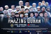 Tak Bisa ke Masjid, Yuk Berburu Keberkahan Lailatul Qadar Via Online