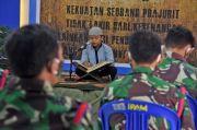 Jaga Kekhusukan Ramadhan, Yontaifib 2 Marinir Gelar MTQ
