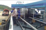 KM Gemilang Belum Ditemukan di Perairan Pulau Mursala Sibolga