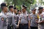 5 Personel Polda Sumut Positif Covid-19, Satu Berpangkat Kompol Meninggal Dunia